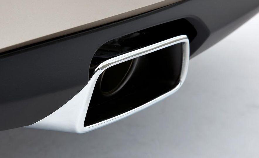 2010 BMW 530d Gran Turismo - Slide 30