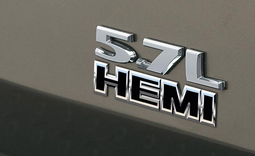 2009 Jeep Commander Limited - Slide 57