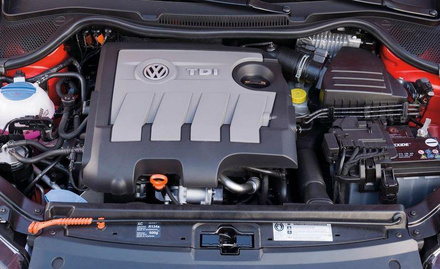 2009 Volkswagen Polo - Slide 14