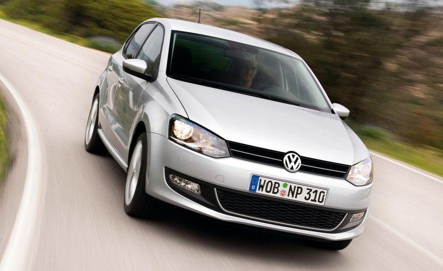 2009 Volkswagen Polo - Slide 3