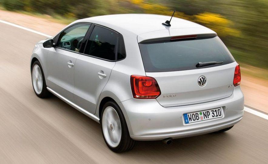 2009 Volkswagen Polo - Slide 6