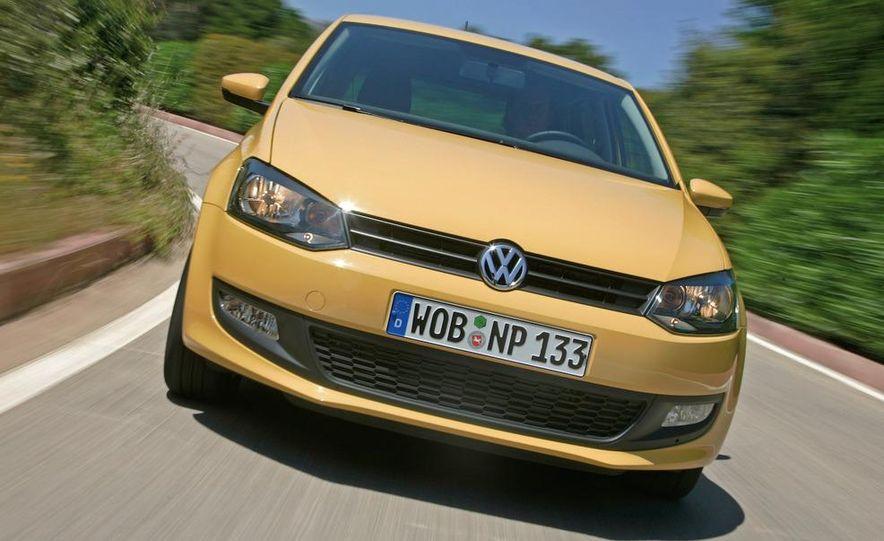 2009 Volkswagen Polo - Slide 13