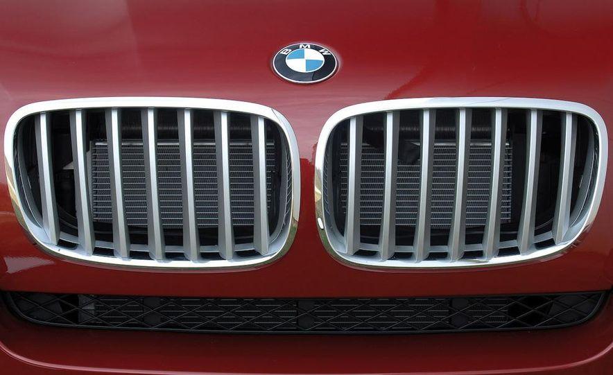 2009 BMW X6 xDrive50i - Slide 22
