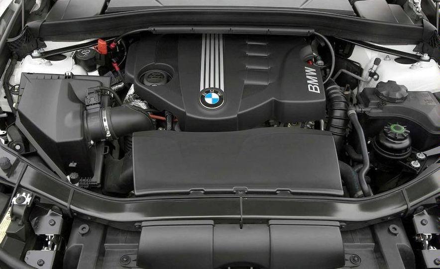 2011 BMW X1s - Slide 100