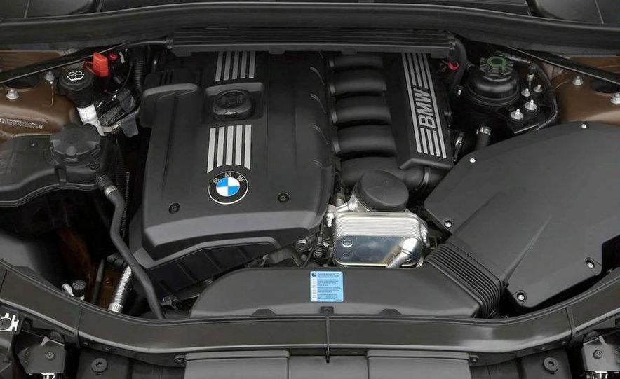 2011 BMW X1s - Slide 45
