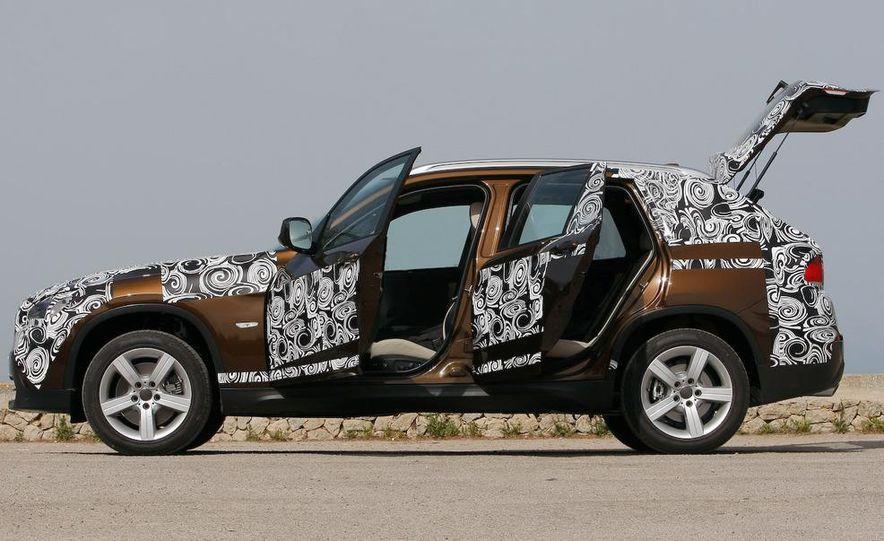 2011 BMW X1s - Slide 112