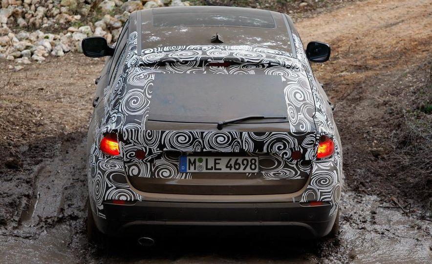 2011 BMW X1s - Slide 121