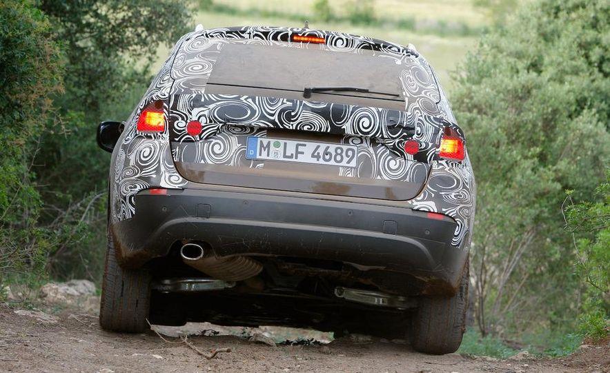 2011 BMW X1s - Slide 123