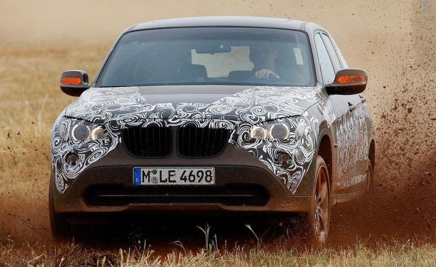 2011 BMW X1s - Slide 124