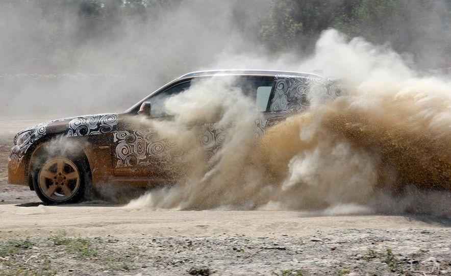 2011 BMW X1s - Slide 127