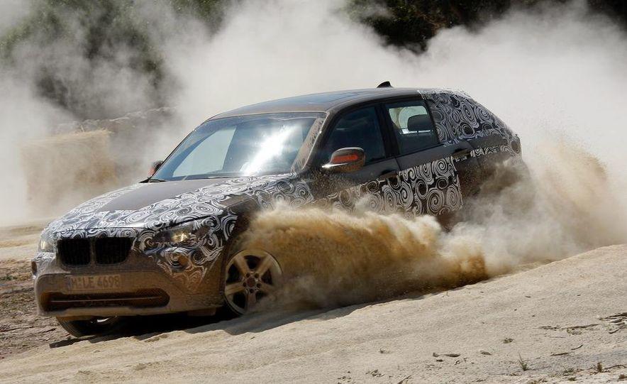 2011 BMW X1s - Slide 128