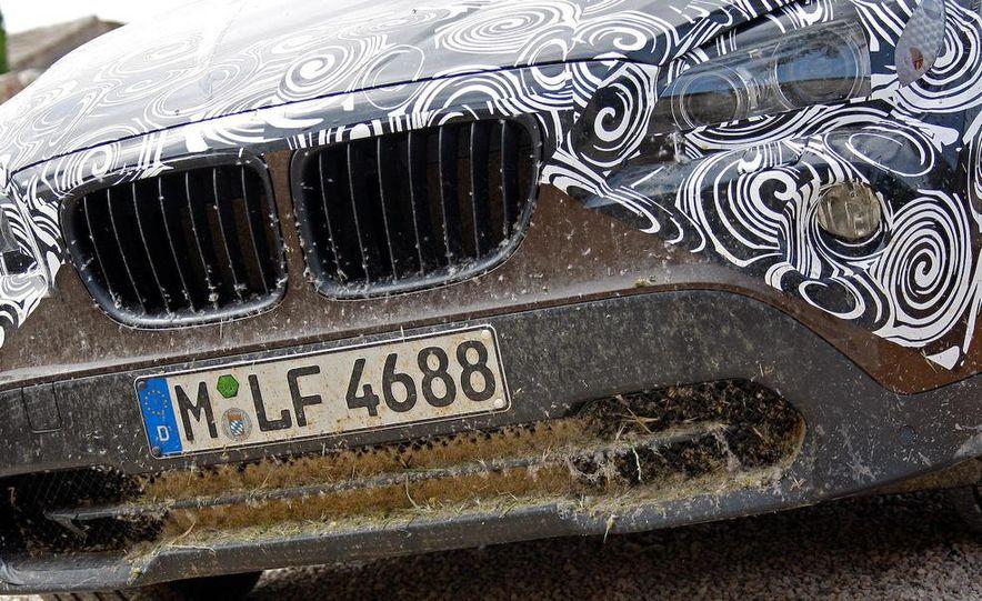 2011 BMW X1s - Slide 130