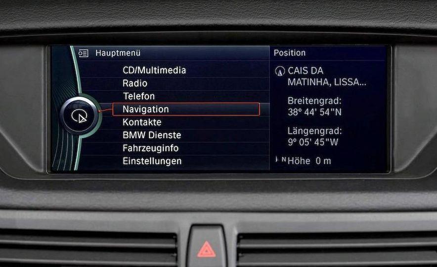 2011 BMW X1s - Slide 42