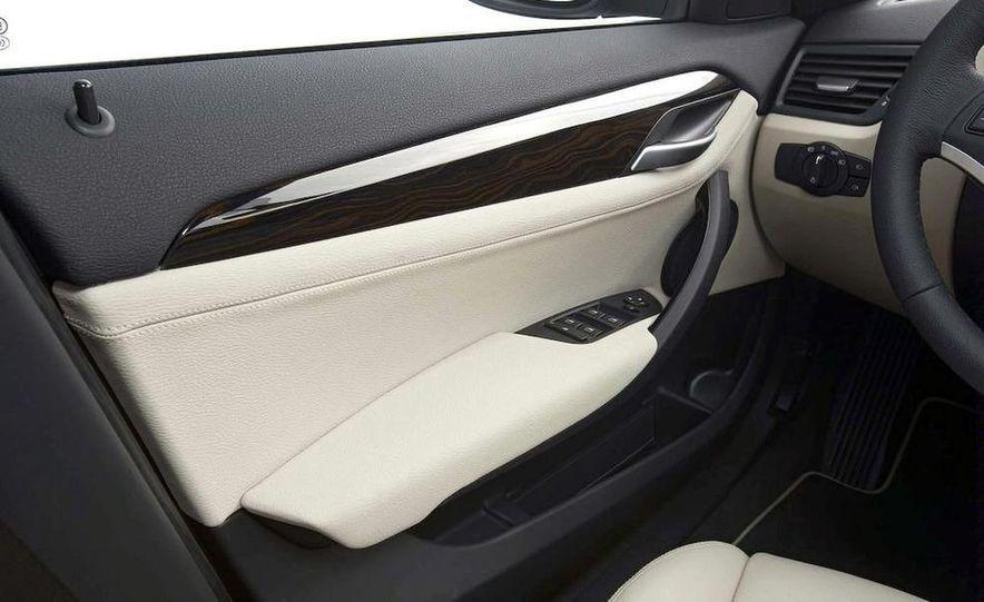 2011 BMW X1s - Slide 95