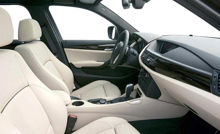 2011 BMW X1s - Slide 91