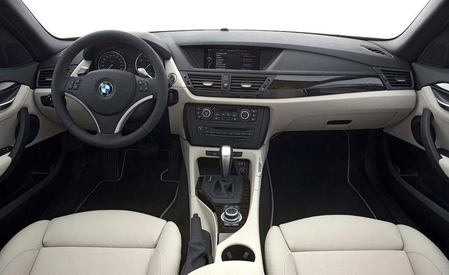 2011 BMW X1s - Slide 93