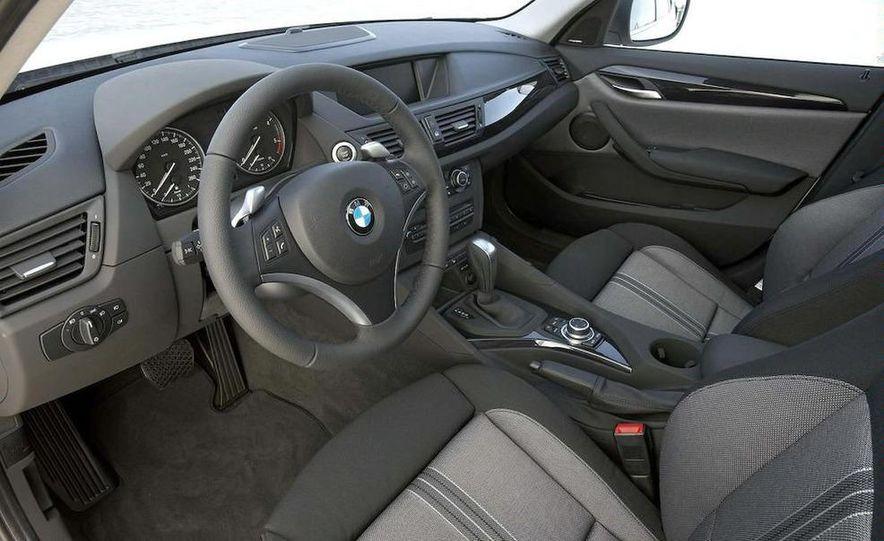 2011 BMW X1s - Slide 39