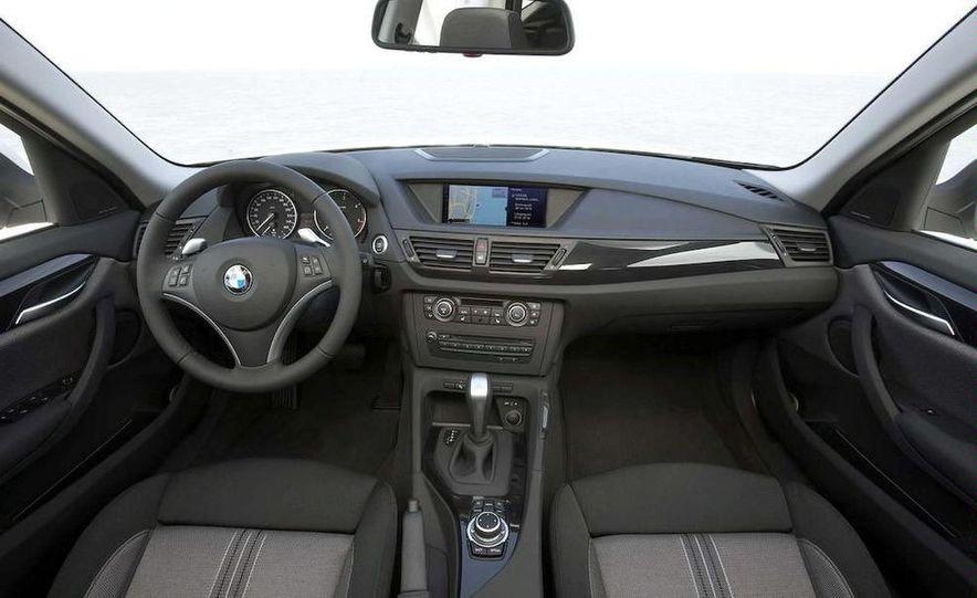 2011 BMW X1s - Slide 40