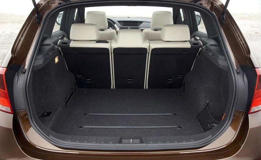 2011 BMW X1s - Slide 55