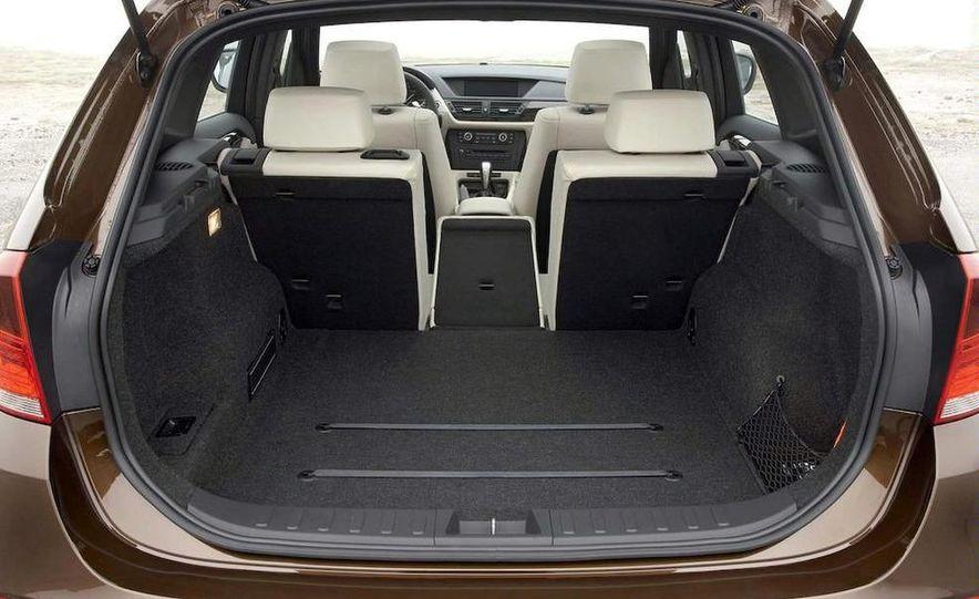 2011 BMW X1s - Slide 56