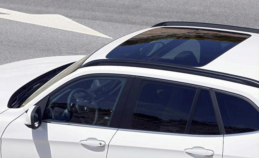 2011 BMW X1s - Slide 99