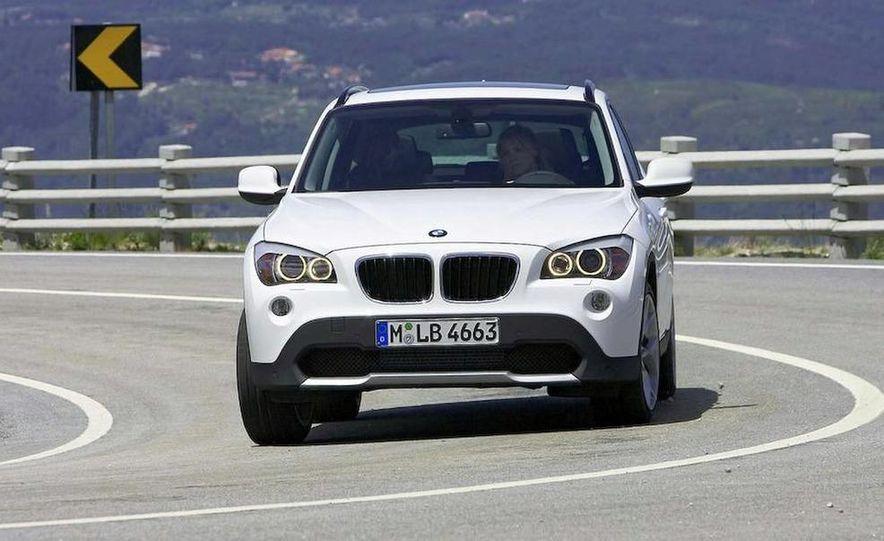 2011 BMW X1s - Slide 65
