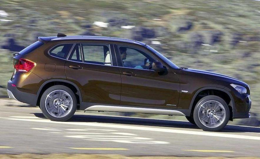 2011 BMW X1s - Slide 6
