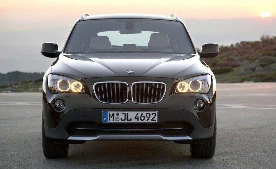 2011 BMW X1s - Slide 10