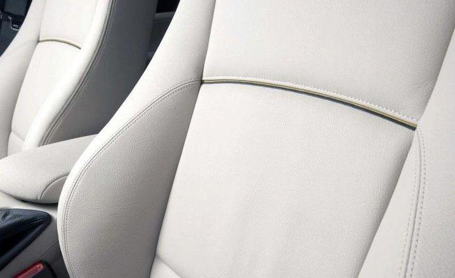 2011 BMW X1s - Slide 94
