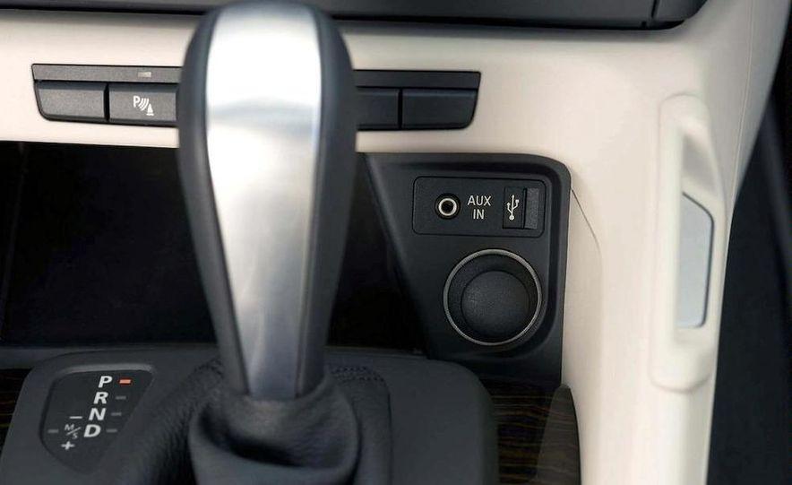 2011 BMW X1s - Slide 96