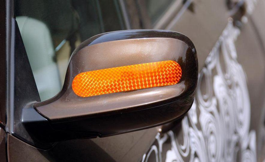 2011 BMW X1s - Slide 120