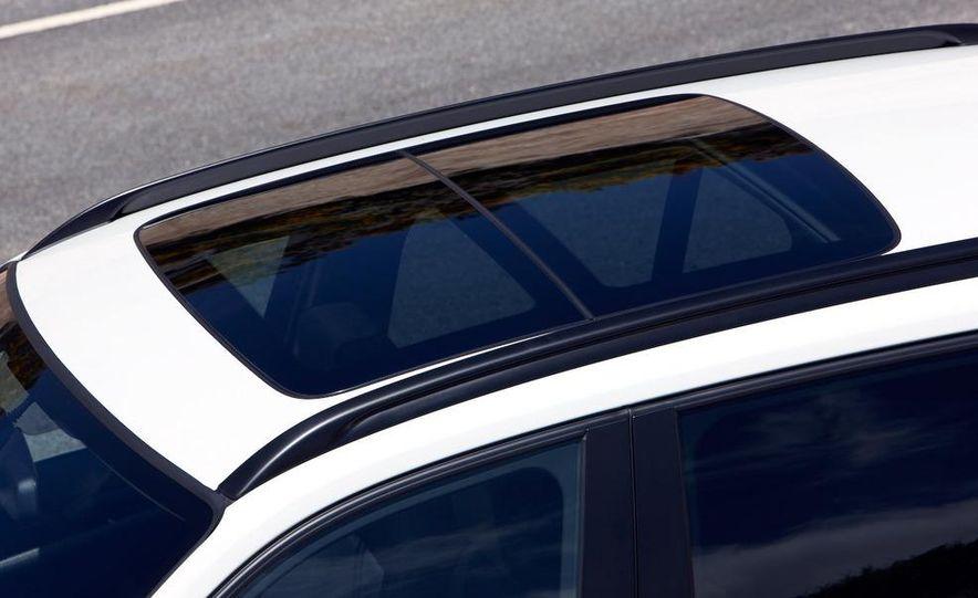 2011 BMW X1s - Slide 107