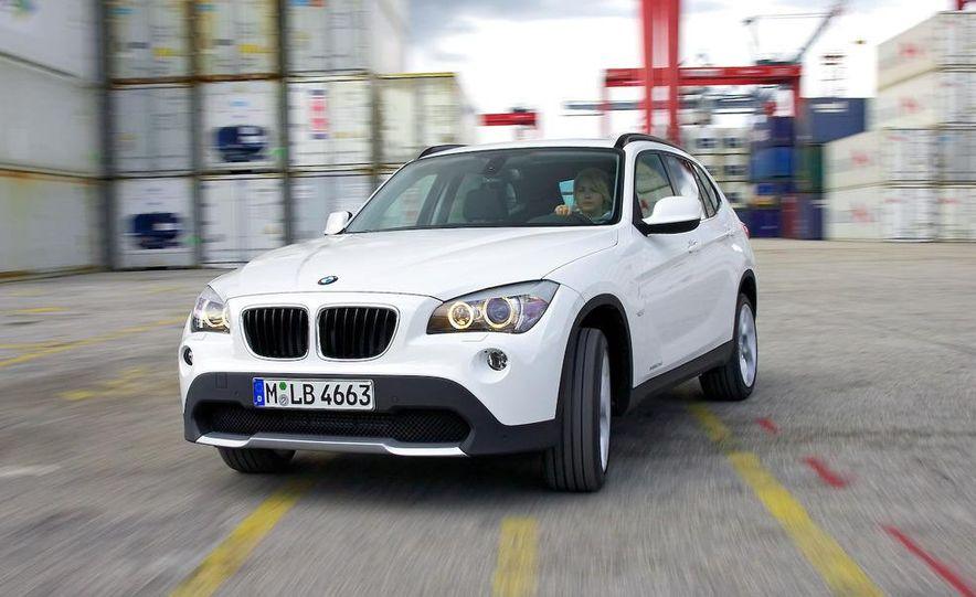 2011 BMW X1s - Slide 70
