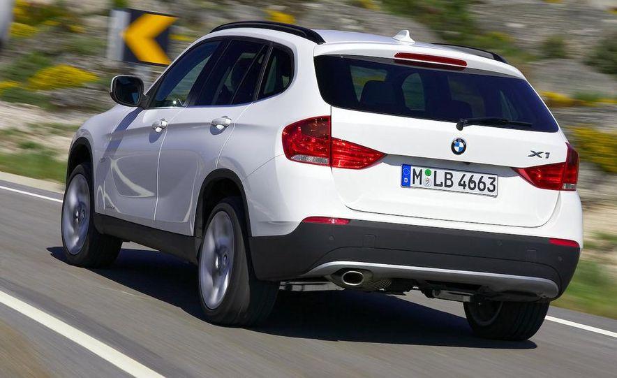 2011 BMW X1s - Slide 72