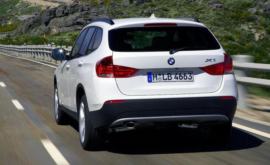 2011 BMW X1s - Slide 74