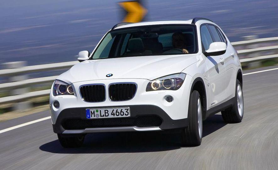 2011 BMW X1s - Slide 76
