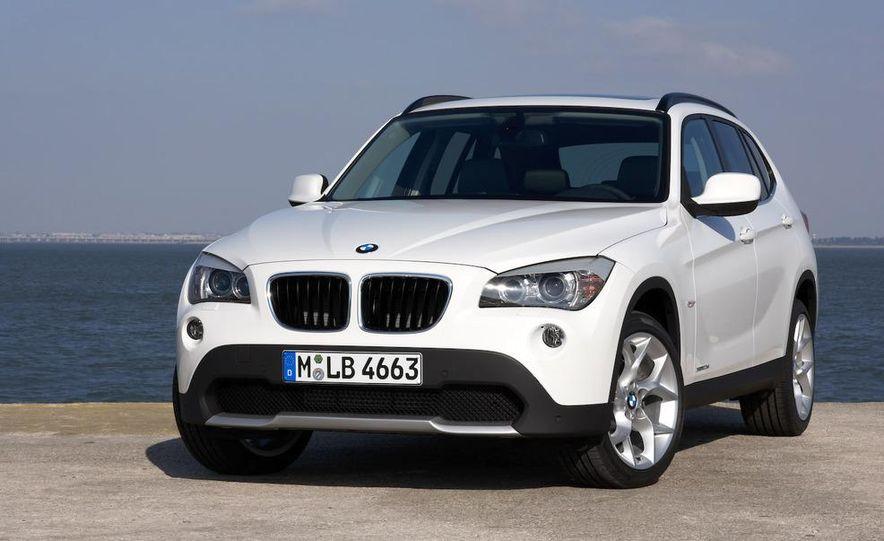 2011 BMW X1s - Slide 78