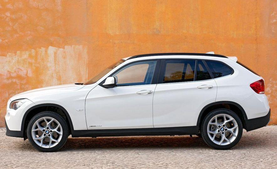 2011 BMW X1s - Slide 81