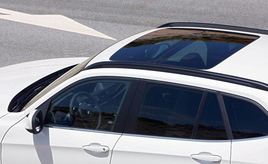 2011 BMW X1s - Slide 108