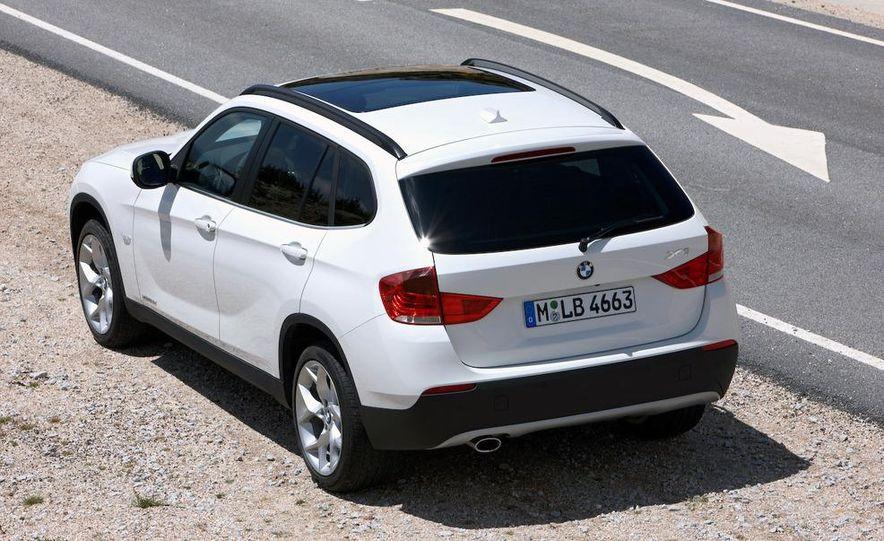 2011 BMW X1s - Slide 83