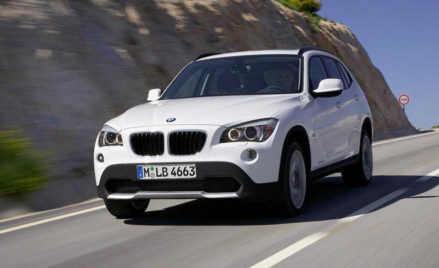 2011 BMW X1s - Slide 87
