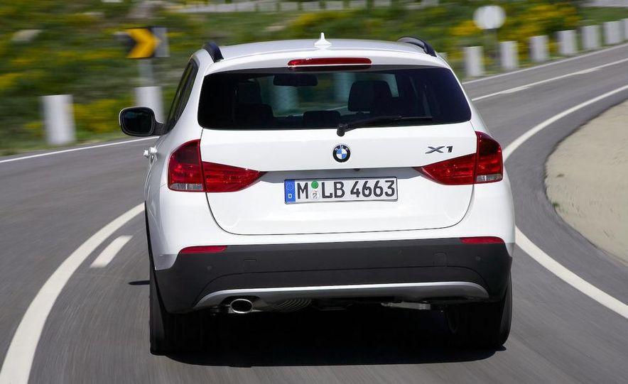 2011 BMW X1s - Slide 88
