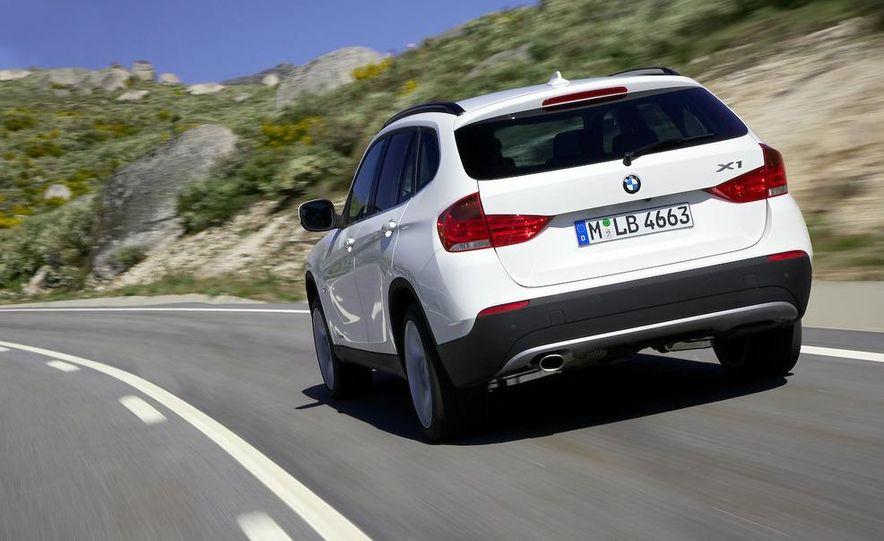 2011 BMW X1s - Slide 89