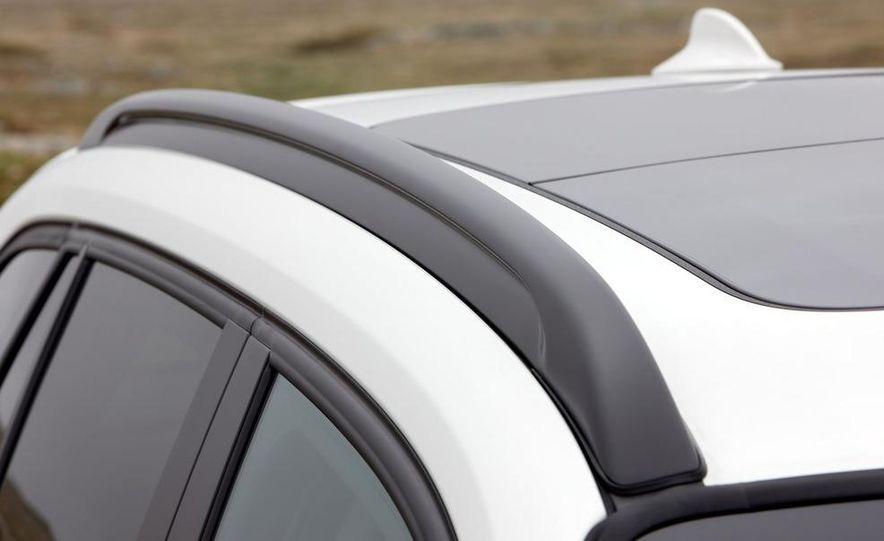 2011 BMW X1s - Slide 104