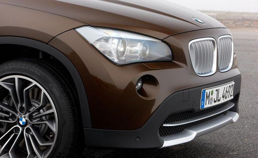 2011 BMW X1s - Slide 47
