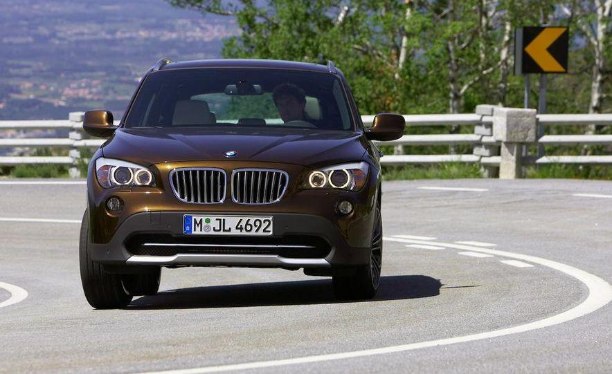 2011 BMW X1s - Slide 12