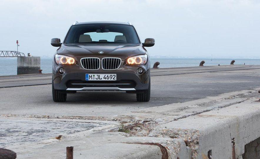 2011 BMW X1s - Slide 14