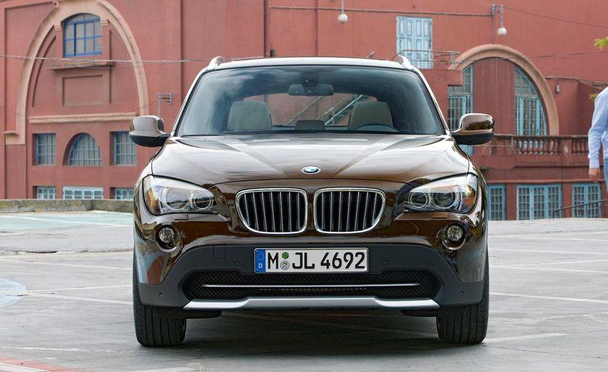 2011 BMW X1s - Slide 21