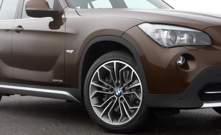 2011 BMW X1s - Slide 49