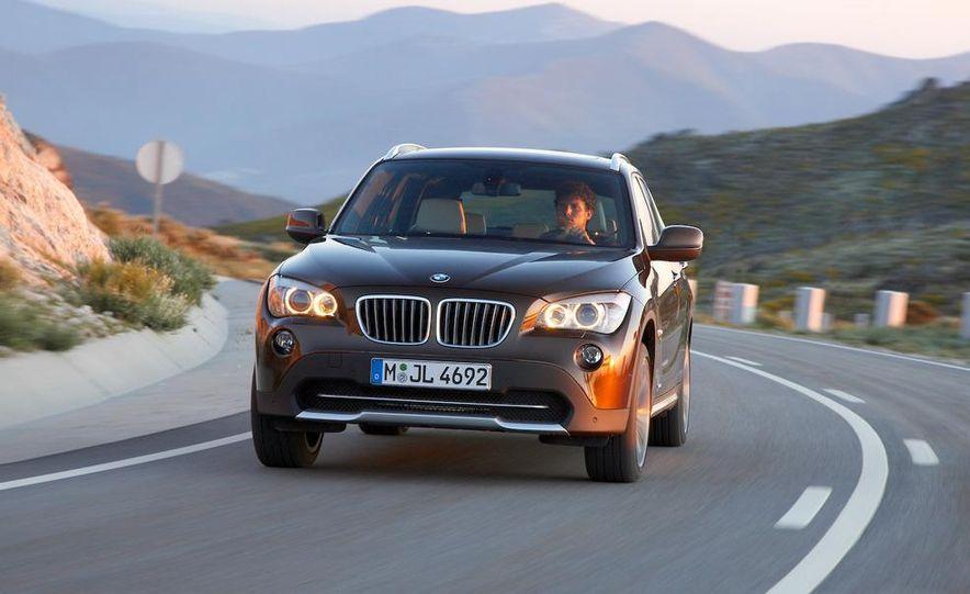 2011 BMW X1s - Slide 30